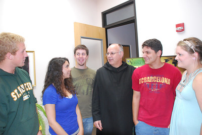 2011 Campus Ministry