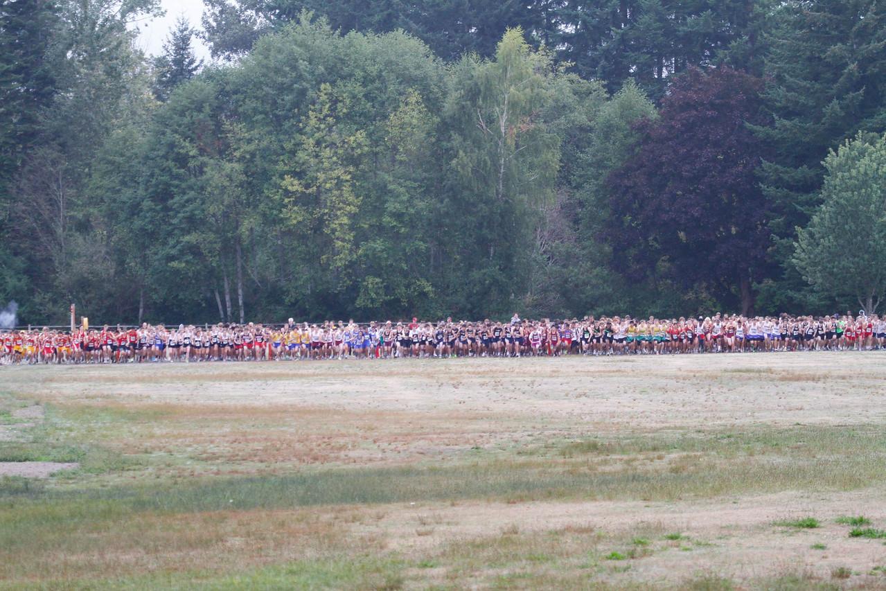 High School Open
