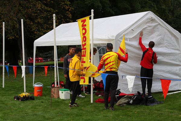 2011-10-01 Sunfair Invitational - Around the Park, Awards