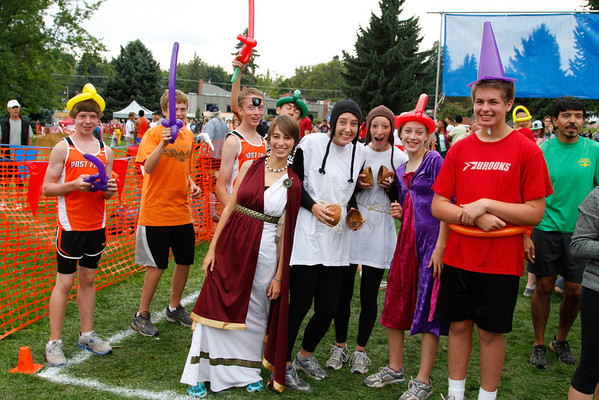 2011-10-01 Sunfair Invitational - Community Fun Run