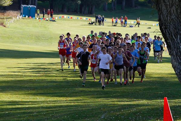'11 Regional Championships - Alternates Time Trial