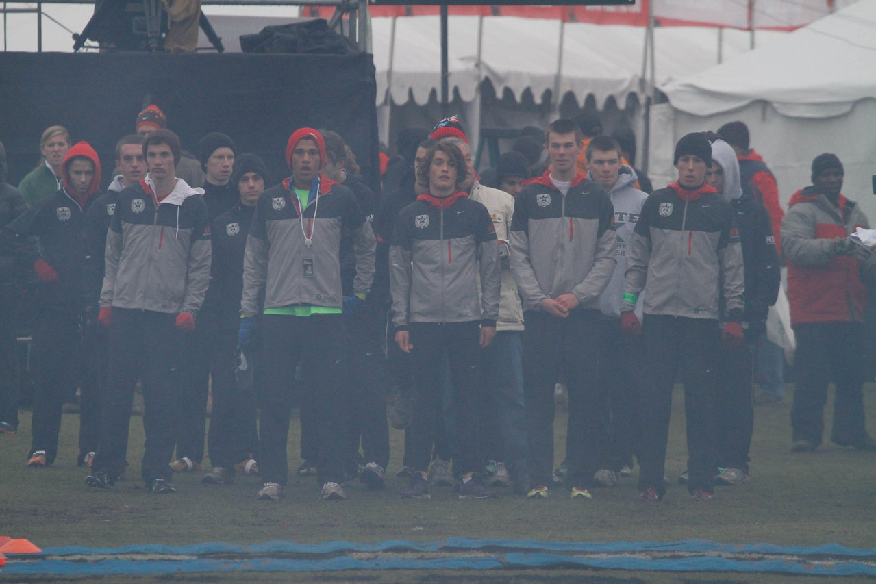 Boys' Introductions