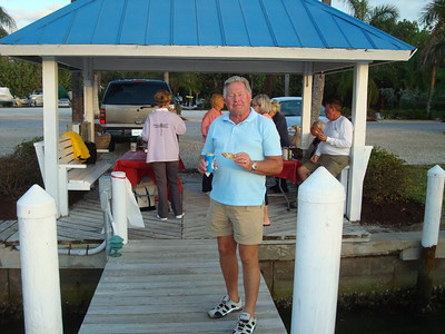 2011-01-21 - Sanibel Marina Cruise