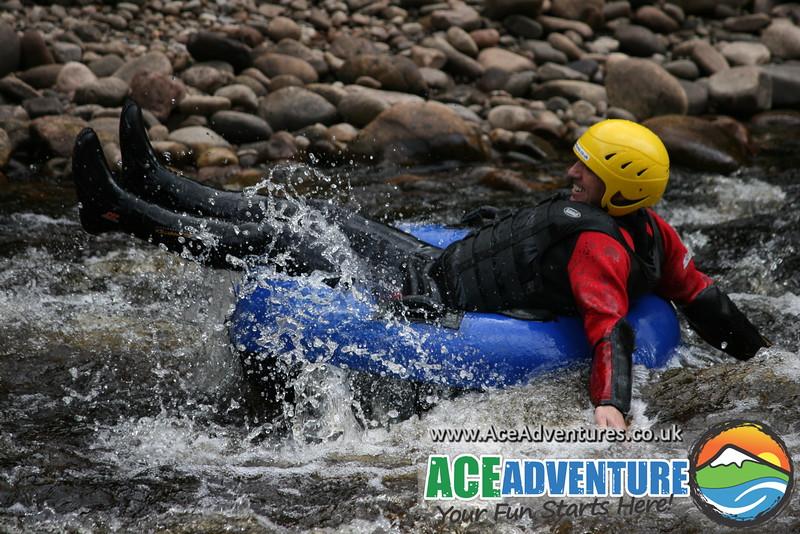 Gorge walk, Cliff jump & River Tubing Combo