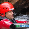 Canyoning, tubing & Cliff Jumping Combo with Ace Adventures