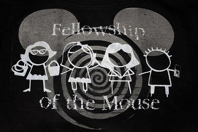 B041 - Fellowship of the Mouse (front)