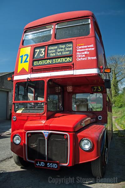 AEC Bus