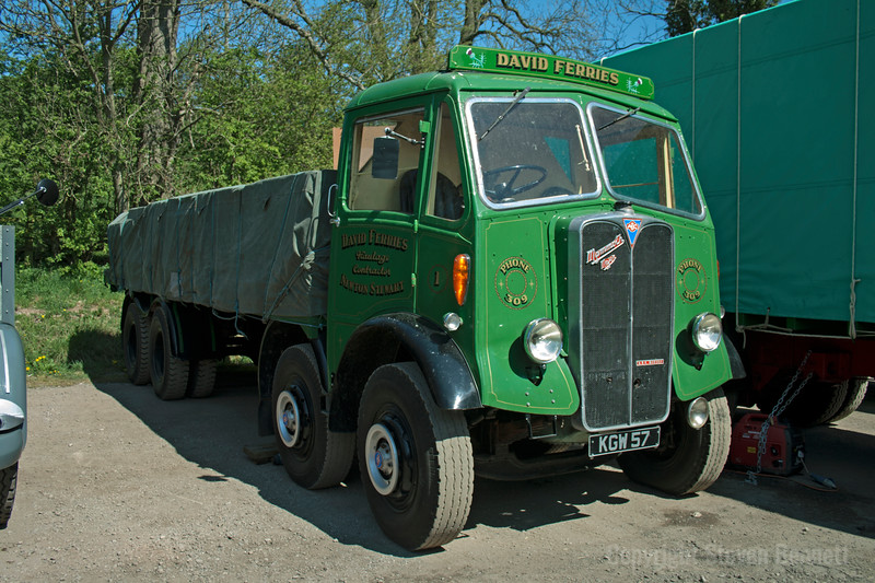 AEC Lorry