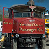 Sentinel Steam Bus