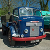Commer Lorry