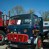 BMC Lorry