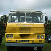 Scammell Lorry