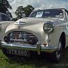 Austin A40 Sports