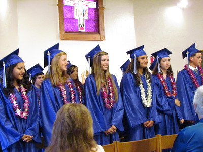 06-14-11 8th Grade Graduation
