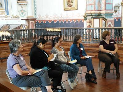 10-15-11 Choir Workshop
