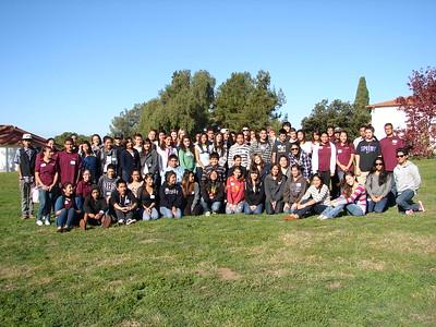 12-10-11 Confirmation Student Workshop