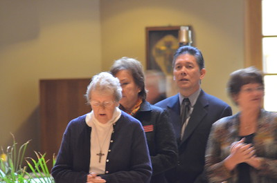 10-30-11 Eucharistic Ministers