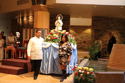 09-24-11 Feast of San Lorenzo