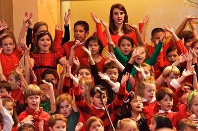 12-14-11 OMMS 2011 Annual Christmas Program