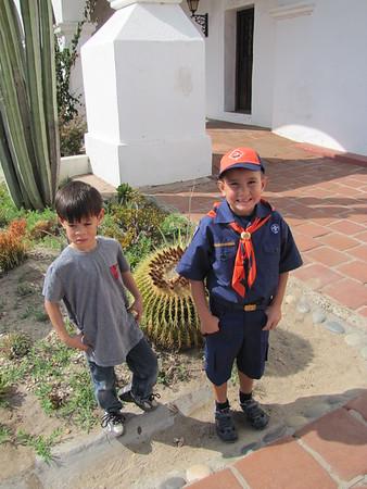 10-23-11 Parish Cub Scout Pack  721