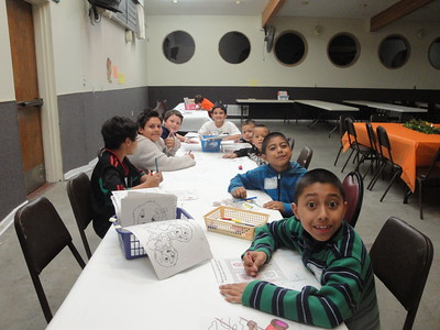11-16-11 SCC Thanksgiving Pot Luck
