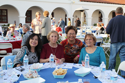09-09-11 The Mission Crab and Rib Fest / Oceanside Rotary Event