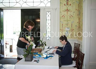 Greenwich Historical Society - Phillip Watson Lunch 5-20-11