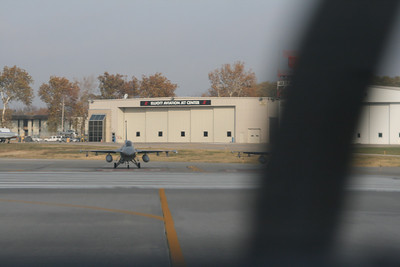 November 2011 Flying
