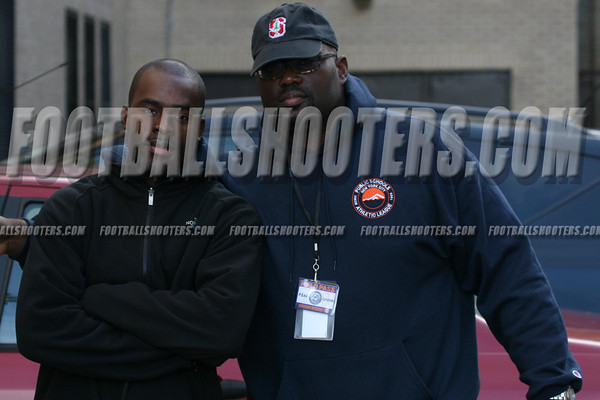 2011 MSIT Vs South Shore PSAL Cup