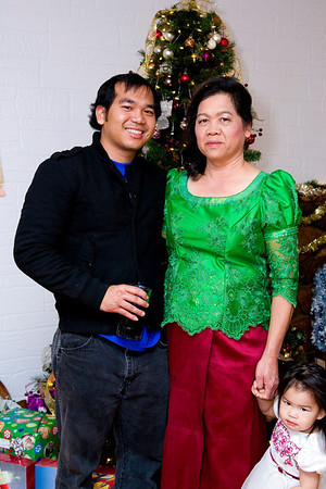 Christmas Eve: December 24, 2011