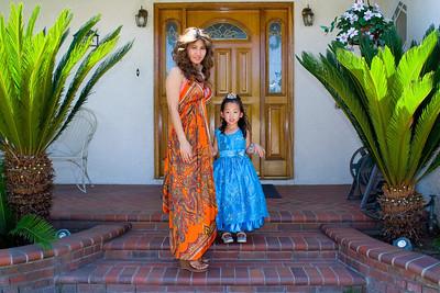 Eliana's 4th: June 25, 2011