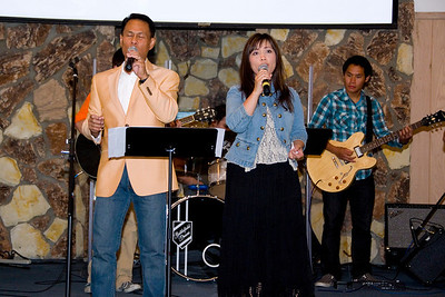 Family Cambodian Church: September 4, 2011