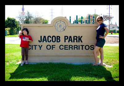 Jacob Park: July 4, 2011