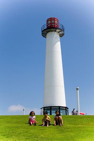 Shoreline Park:  July 10, 2011