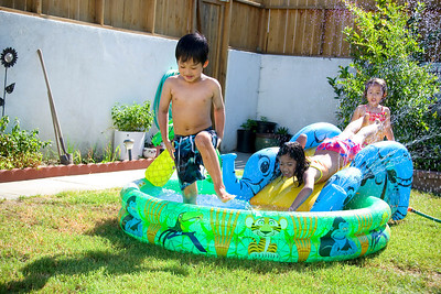 Summer Fun: July 17, 2011