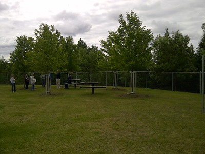 2011 - Jean Hanson Public School