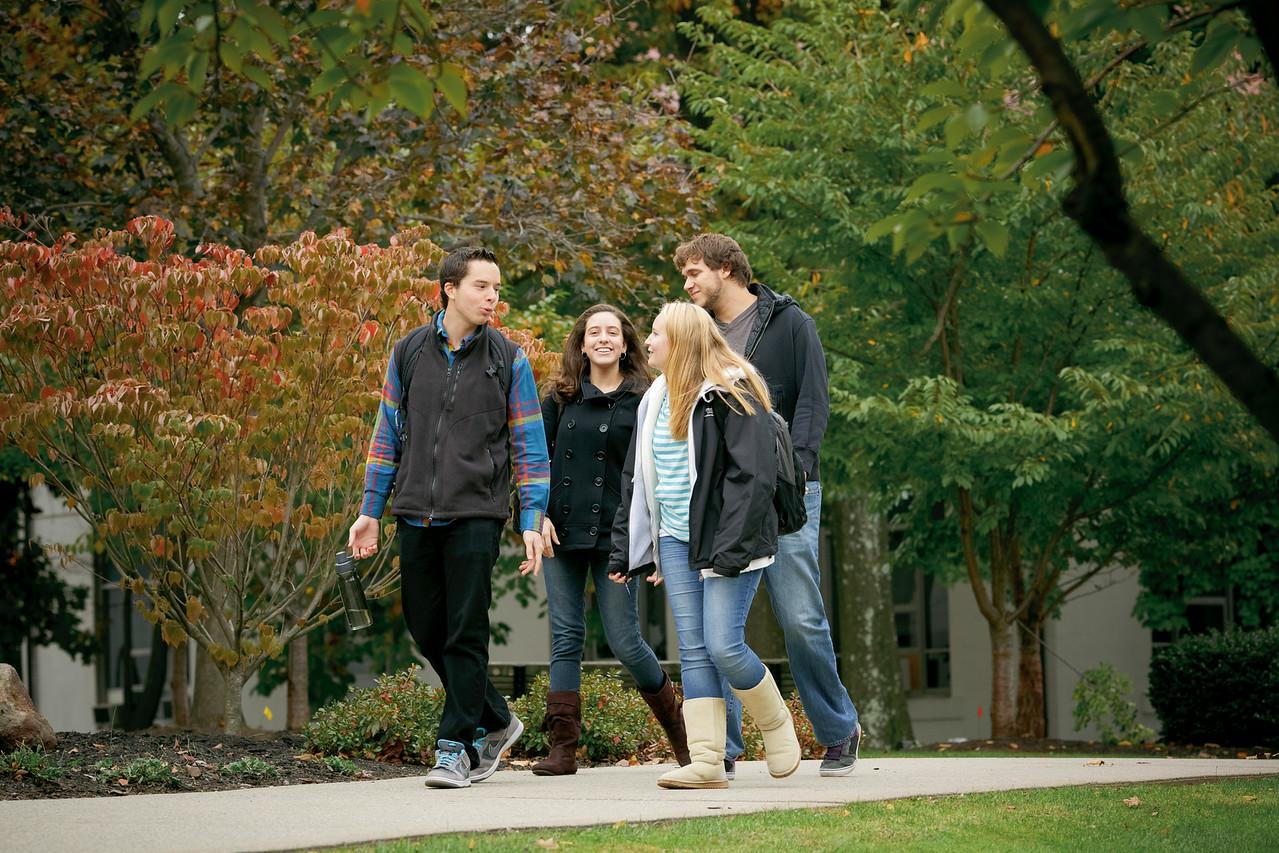 2011, fall, student, campus, admissions, ambassador,