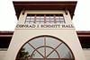2011, Conrad J Schmitt Hall, ConradSchmittHall, building, campus