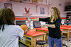 2011, Melissa Miller, Athletic Training, AthleticTraining, CEHS, student,