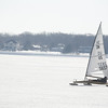 01/16/11 Iceboating Tom's River