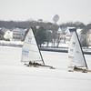 01/16/11 Iceboating Tom's River