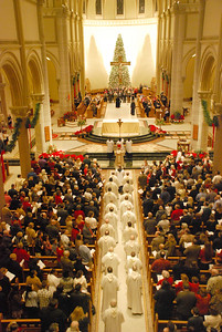 2011 Midnight Mass