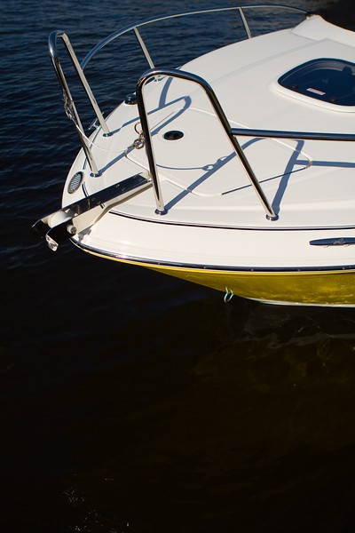 Sea Ray 235 Weekender (2011)