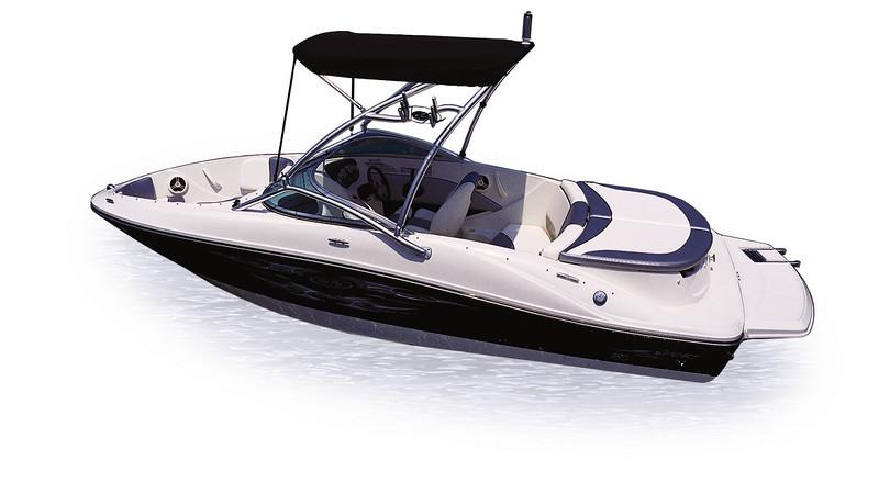 Sea Ray 185 Sport (2011)