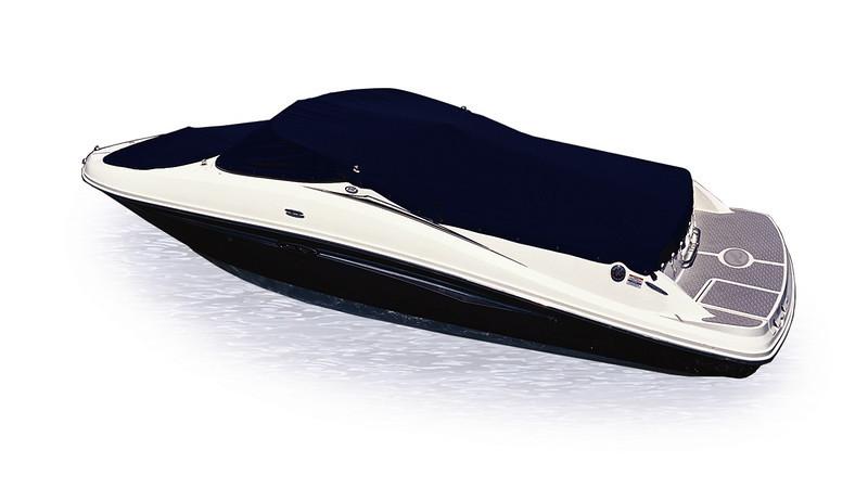 Sea Ray 210 SLX (2011)