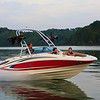 Sea Ray 220 Sundeck (2011)