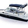 Sea Ray 240 Sundeck (2011)