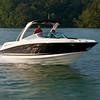 Sea Ray 250 SLX (2011)