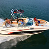 Sea Ray 260 Sundeck (2011)