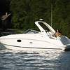 Sea Ray 260 Sundancer (2011)